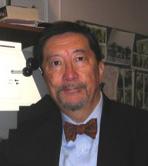 Paul Kwan PhD